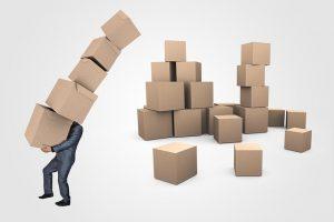 liquidation juridique et débarras d'entreprises