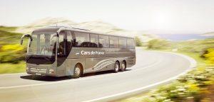 location bus Marseille