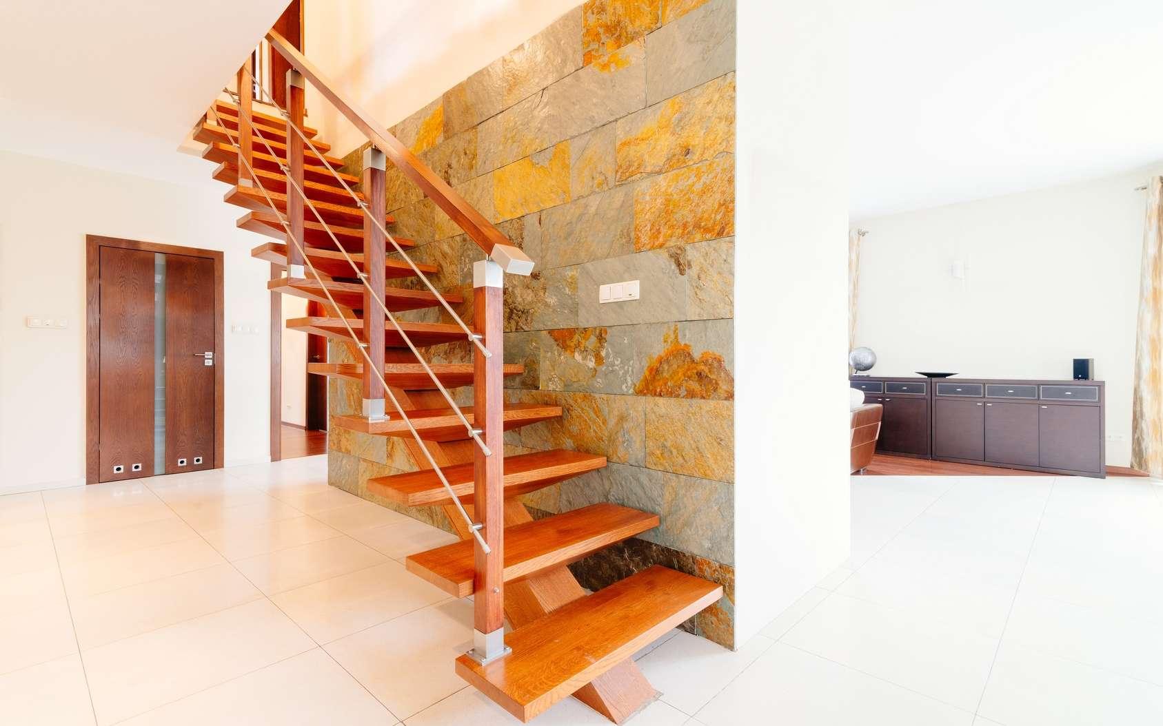rénover vos escaliers