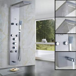panneau de douche